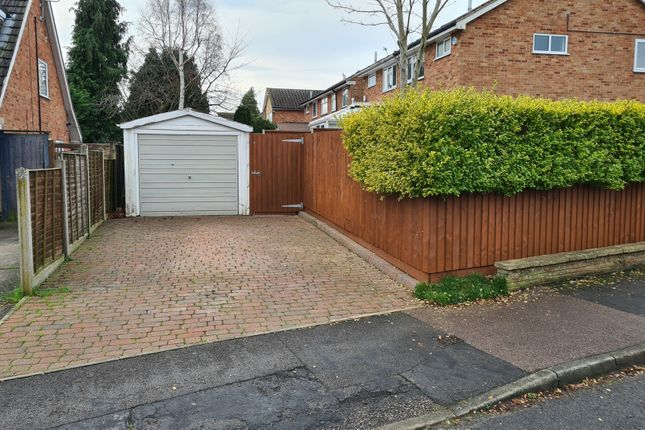 Photo 2 of Ashfield Drive, Anstey, Leicester LE7
