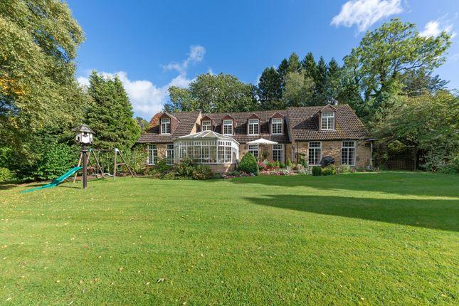 4 bed detached house for sale in Pedlars Down, 26 Meadowfield Road, Stocksfield, Northumberland NE43
