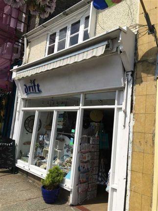 Drift, 27, Market Jew Street, Penzance, Cornwall TR18