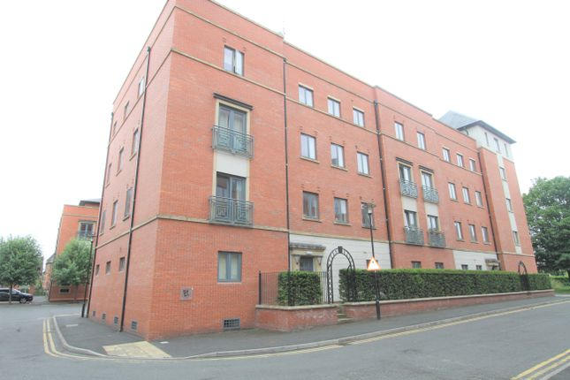 Thumbnail Flat to rent in Seller Street, Chester, Cheshire