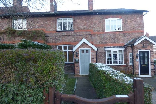 Thumbnail Terraced house to rent in 13 Ladyfield St, Ws