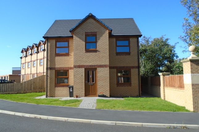 Detached house for sale in Primrose Road, Barrow In Furness