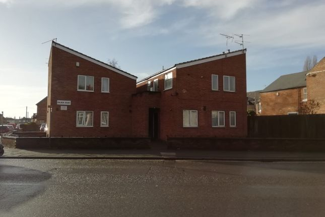 Thumbnail Flat to rent in Spencer Street, Alvaston, Derby