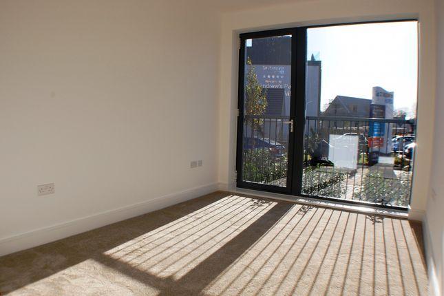Thumbnail Flat to rent in Tangmere Crescent, Uxbridge