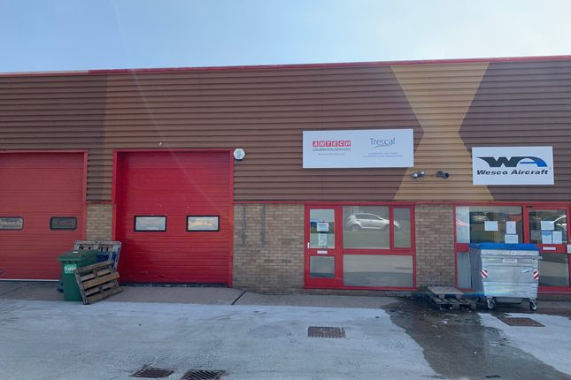 Thumbnail Industrial to let in Howemoss Drive, Aberdeen