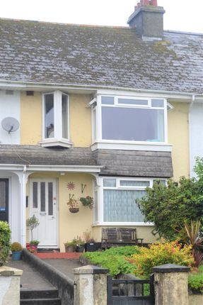 Thumbnail Terraced house to rent in Tremeadow Terrace, Liskeard