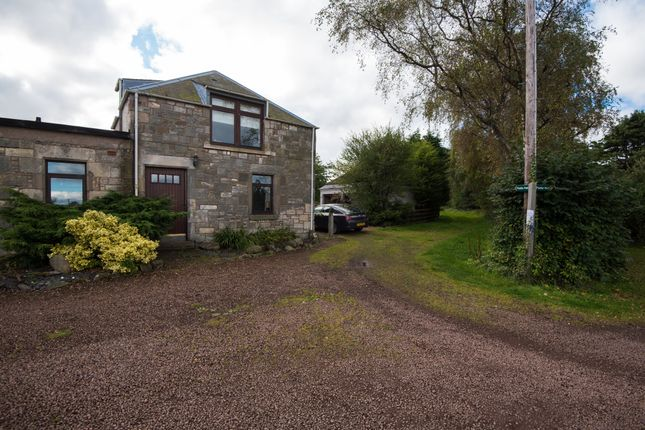 Thumbnail Detached house for sale in Longniddry
