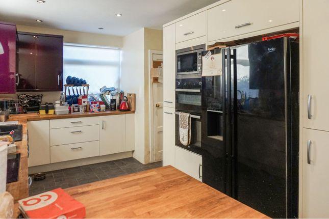 Kitchen of Rowlestone Rise, Greengates, Bradford BD10