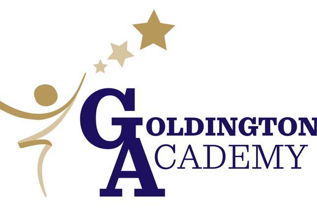 Video Montage Goldington-Academy-Logo-On-White