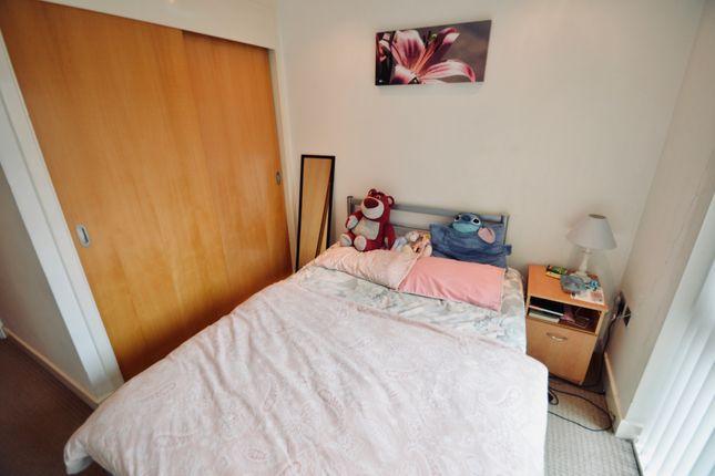 Master Bedroom of Woolpack Lane, Nottingham NG1