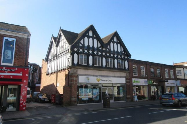 Thumbnail Retail premises for sale in 9 Water Lane, Wilmslow