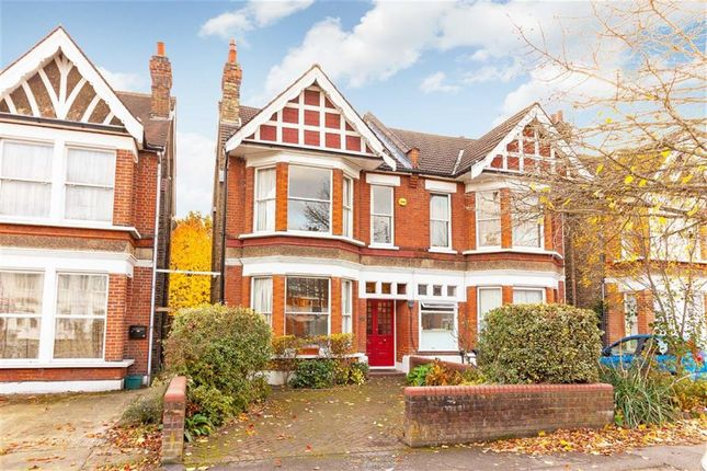 Thumbnail Semi-detached house to rent in Lynton Road, London