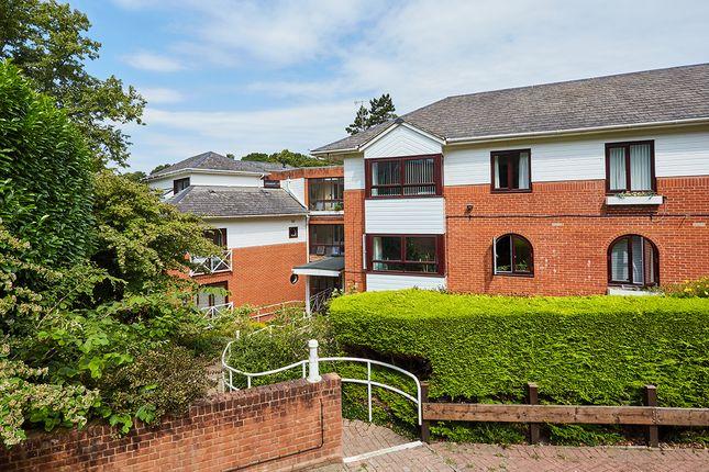 Thumbnail Flat for sale in Regency Hall, Tunbridge Wells