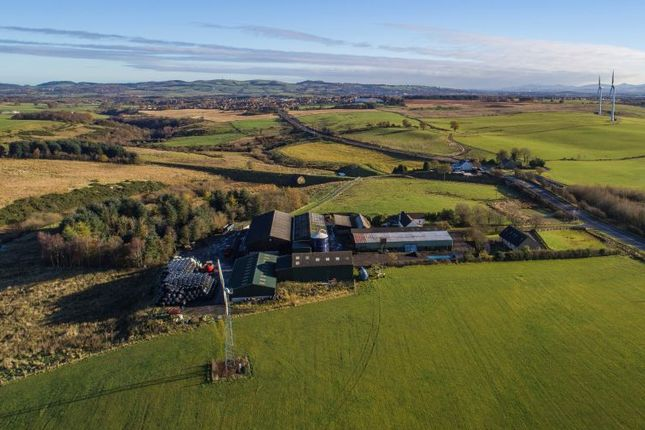 Thumbnail Farm for sale in Blackridge, West Lothian
