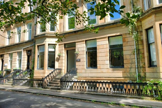 Thumbnail Flat for sale in Queens Drive, Queens Park, Glasgow