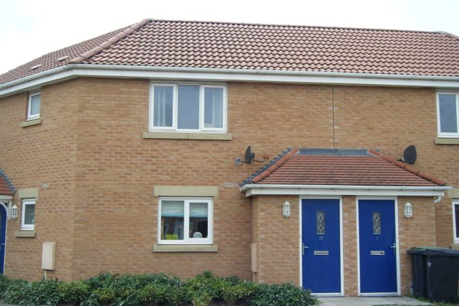 Thumbnail Flat to rent in Taurus Avenue, North Hykeham, Lincoln