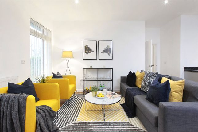 Thumbnail Flat to rent in New Gothic Lodge, 1 Old Devonshire Road, Balham, London