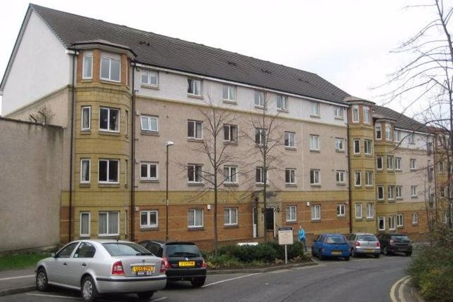 Thumbnail Flat to rent in Easter Dalry Road, Haymarket