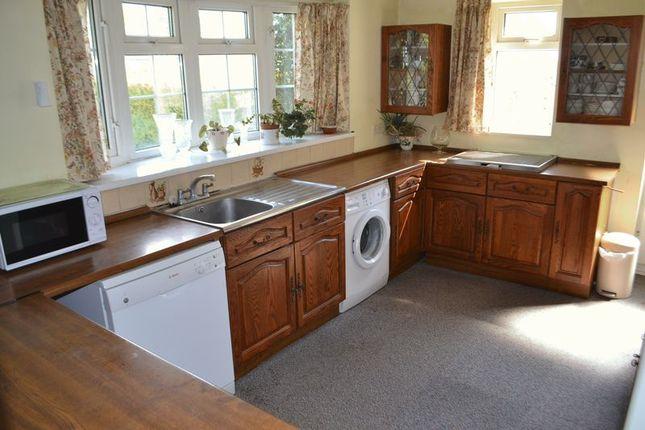 Kitchen of Yardley Park Road, Tonbridge TN9