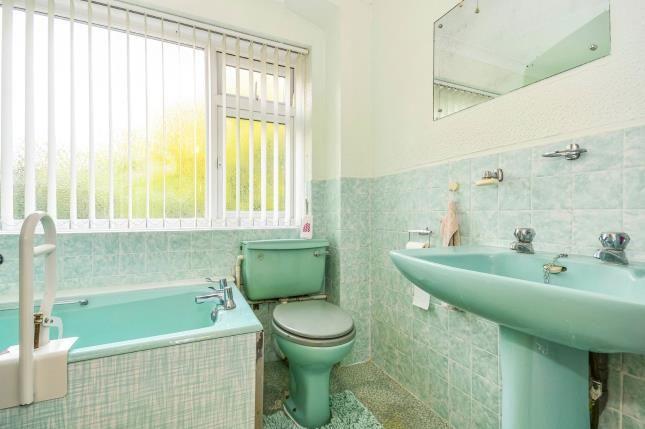 Bathroom of Winn Road, Southampton, Hampshire SO17