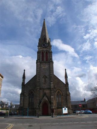 Thumbnail Property for sale in South Church, Elgin