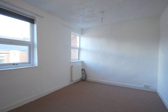 Bedroom One of Sandford Walk, Exeter EX1
