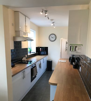 Thumbnail Shared accommodation to rent in West Street, South Kirkby