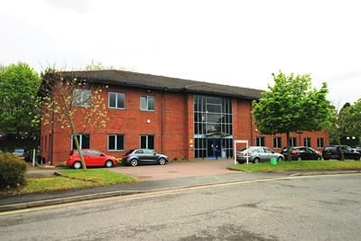 Thumbnail Commercial property for sale in Oak House, Harry Weston Road, Binley Business Park, Coventry, West Midlands