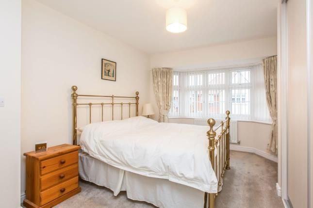 Bedroom One of Stratton Road, Henhull, Nantwich, Cheshire CW5