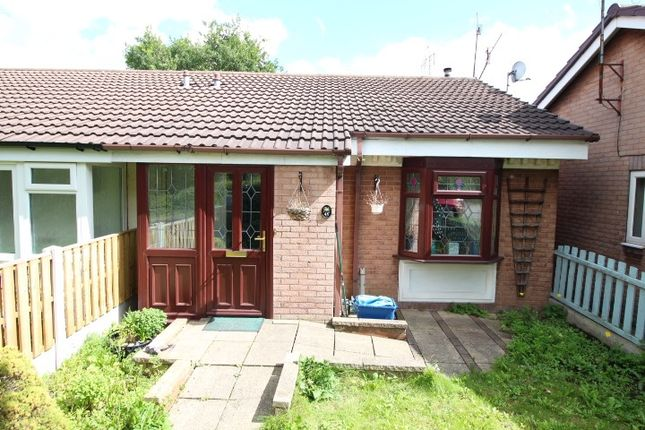 Thumbnail Bungalow for sale in Gresham Avenue, Rotherham