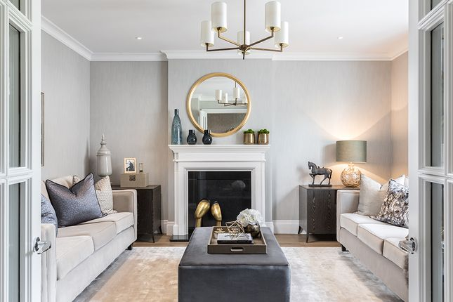 Thumbnail Detached house for sale in Church Road, Richmond, London