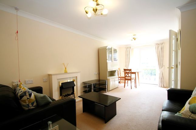 Lounge/Diner of Holme Oaks Court, Cliff Lane, Ipswich, Suffolk IP3