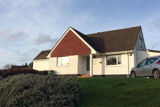 Longfield Close, Braunton EX33