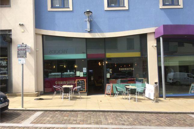 Restaurant/cafe for sale in Pope Street, Dorchester