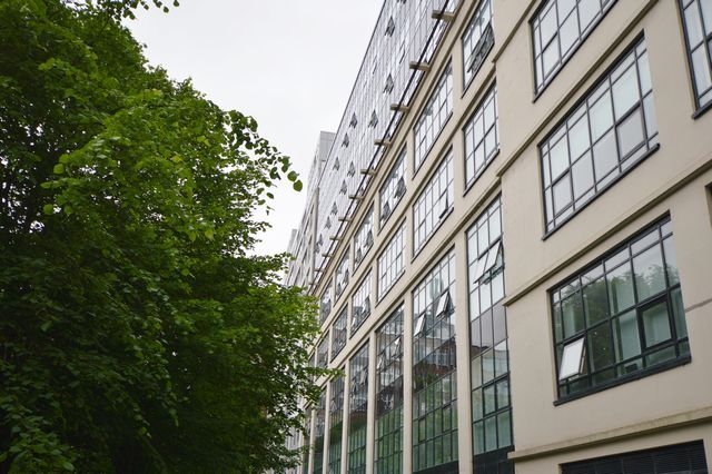 Thumbnail Flat to rent in Albion Street, The Headline Building, Glasgow, Lanarkshire G1,