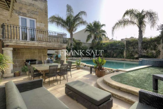 3 bed farmhouse for sale in Zebbug, Converted House Of Character, Zebbug, Malta