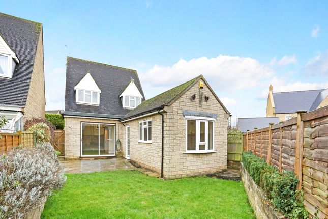 Thumbnail Detached house to rent in Arbour Close, Mickleton, Chipping Campden