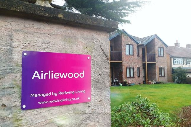 Picture No. 13 of Airlie Wood, 32 Forest Road, Prenton, Merseyside CH43