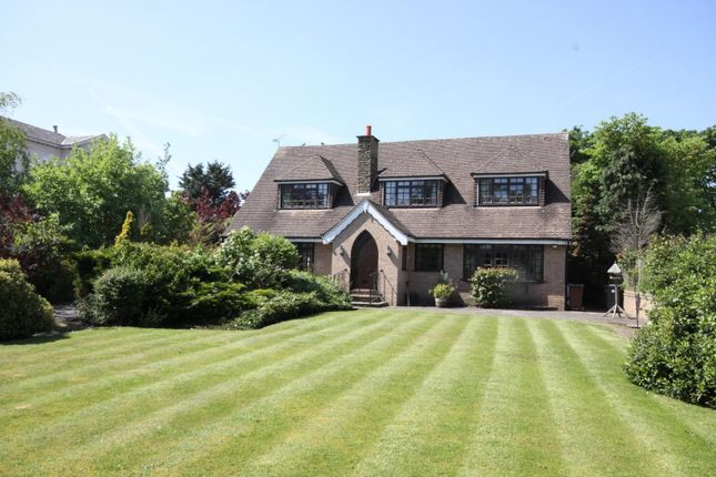 Thumbnail Semi-detached bungalow for sale in Westcliffe Road, Birkdale, Southport