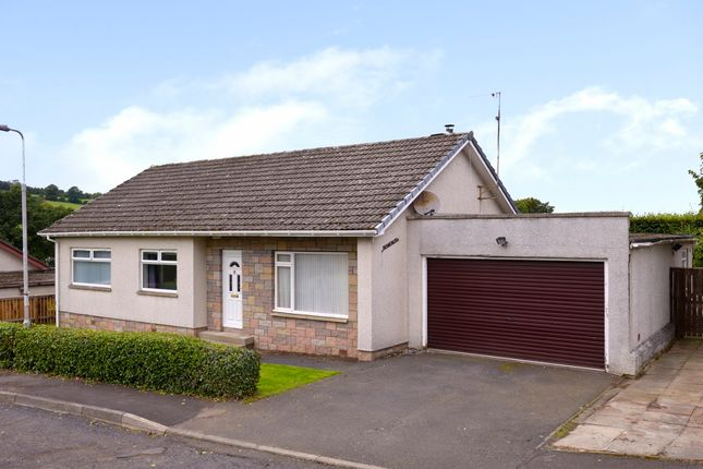 Thumbnail Detached bungalow for sale in Allerton Place, Jedburgh