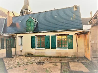 Thumbnail Property for sale in Chatelain, Mayenne, France