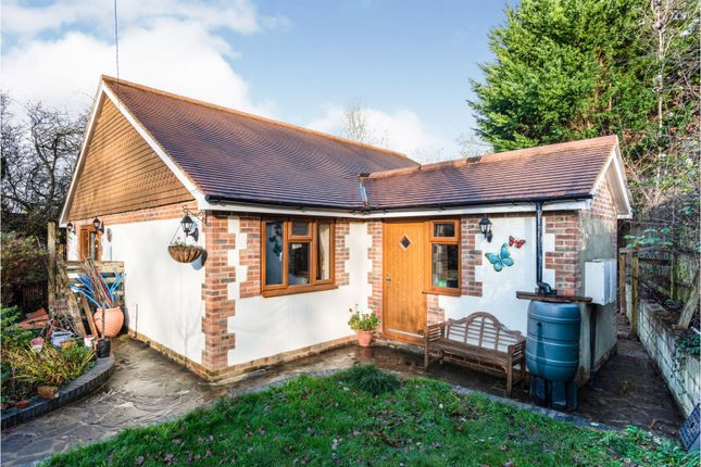 2 bed detached bungalow for sale in Rose Hill, Isfield, Uckfield TN22