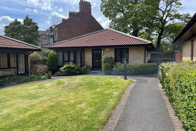 2 bed bungalow for sale in Sandyford Park, Newcastle Upon Tyne NE2