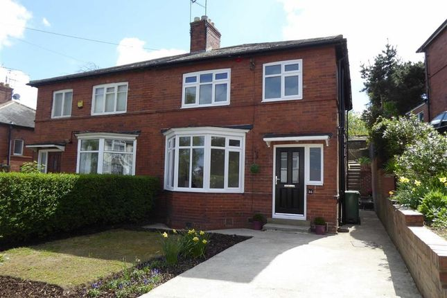 Thumbnail Property for sale in Armley Grange View, Armley, Leeds, West Yorkshire