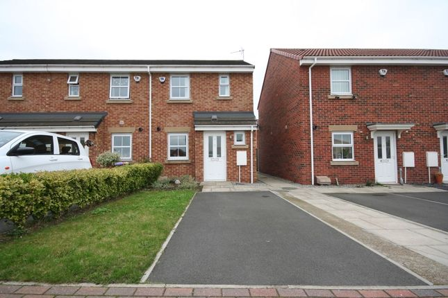 2 bed terraced house for sale in Densham Drive, Stockton-On-Tees