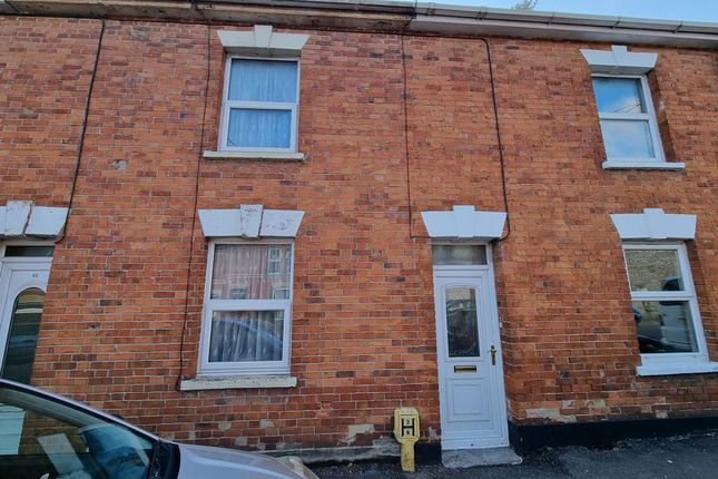 3 bed terraced house for sale in Victoria Avenue, Chard TA20