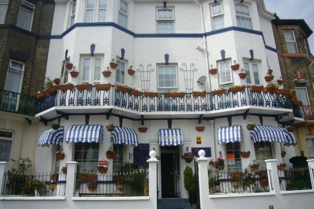 Thumbnail Property for sale in Blenheim Private Hotel, Apsley Road, Great Yarmouth