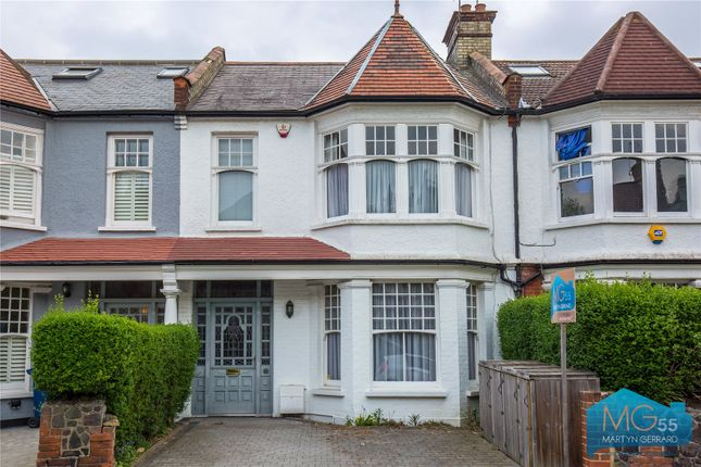 Picture No. 03 of Etchingham Park Road, Finchley, London N3