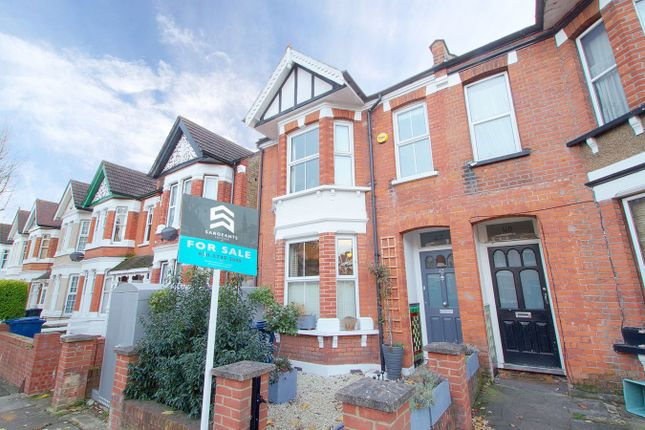 Thumbnail End terrace house for sale in St Kilda Road, Ealing