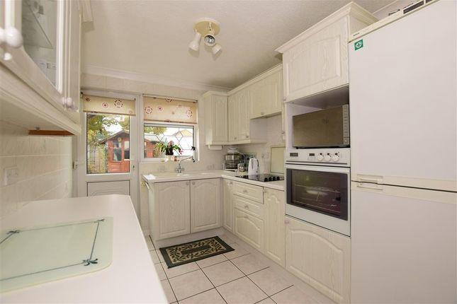 Kitchen/Diner of Spellbrook Close, Wickford, Essex SS12